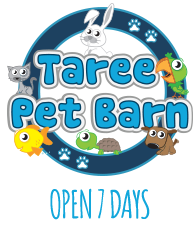 Taree Pet Barn